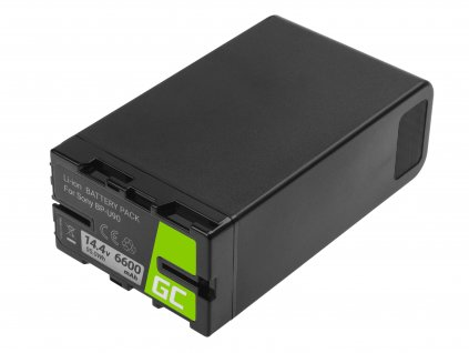 Baterie pro Sony  BP-U90 BP-U60 BP-U30 6600mAh 95Wh 14.4V