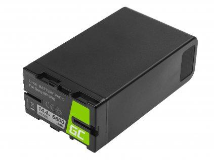 Baterie Sony  BP-U90 BP-U60 BP-U30 6600mAh 95Wh 14.4V