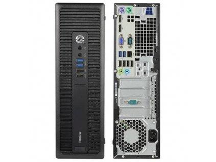 HP EliteDesk 705 G1 SFF p 2