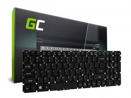 Klávesnice do Acer Aspire 5 A515 A515-51 A515-51G Aspire F15 F5-573G V15 V5-591G