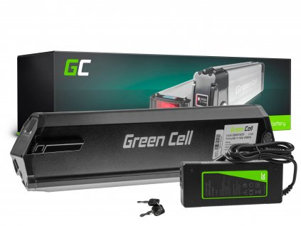 Baterie 48V 16Ah 768Wh pro E-Bike, elektrokolo, Rámová