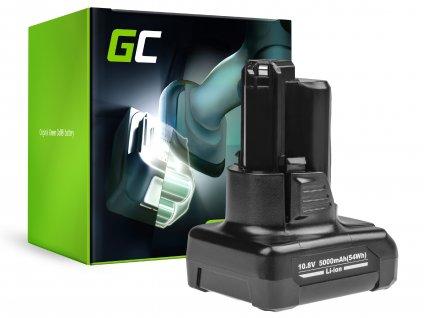s Baterie pro Bosch GLI 10.8V-LI GSR 10.8V-LI