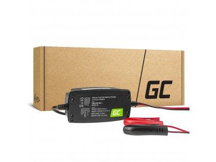 Nabíječka pro AGM baterie 12V (6A)