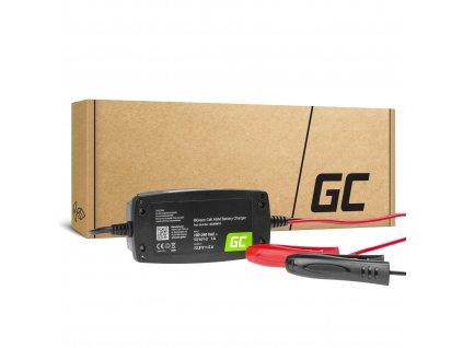 Nabíječka pro AGM baterie 12V (5A)