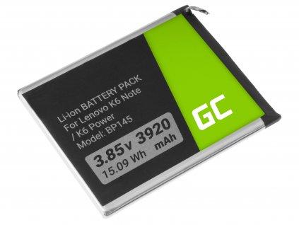 Baterie BL270 Lenovo K6 Note/K6 Power