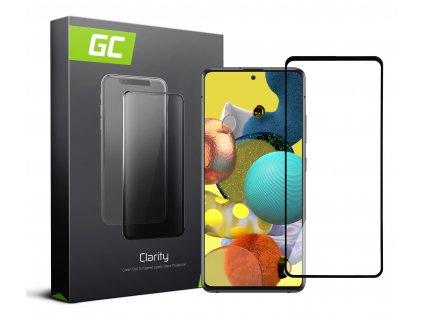 Ochranné sklo Samsung A80/A90