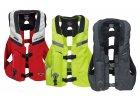 Airbag vesty