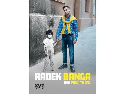 0064034690 Radek Banga front cover
