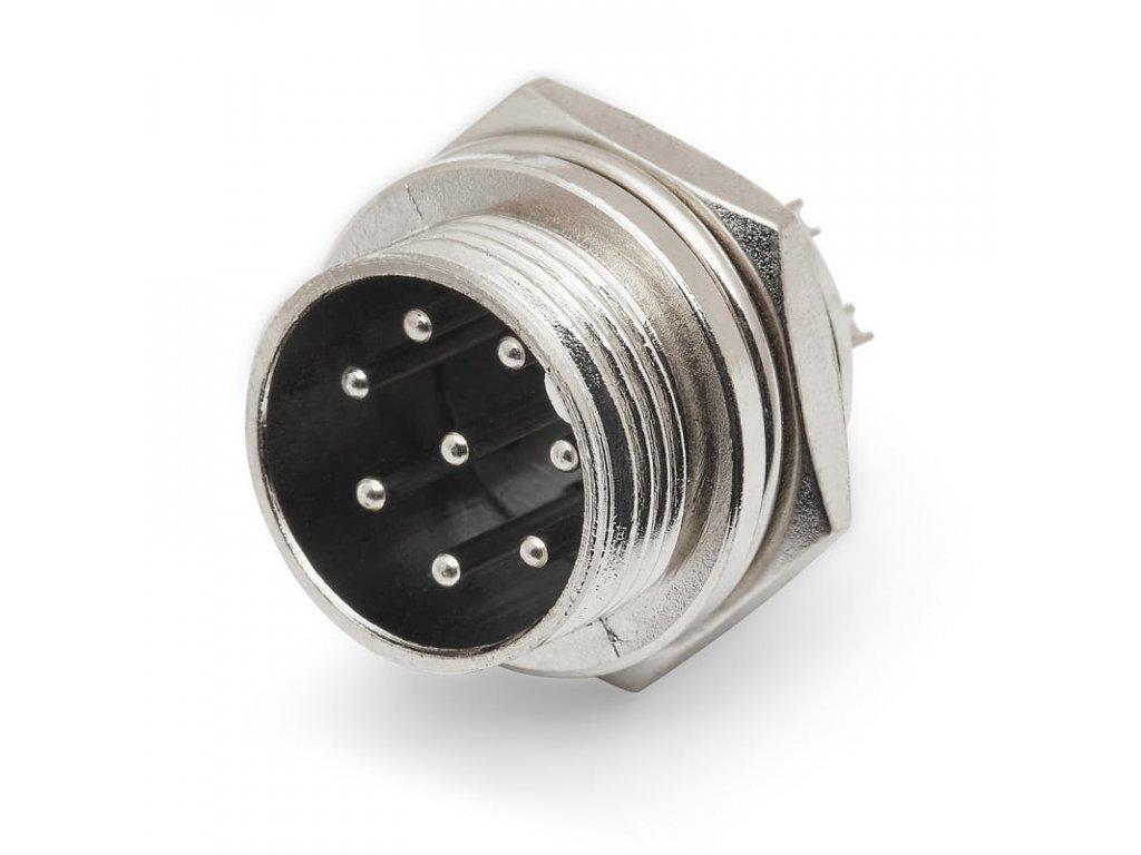 konektor mic 8pin panel