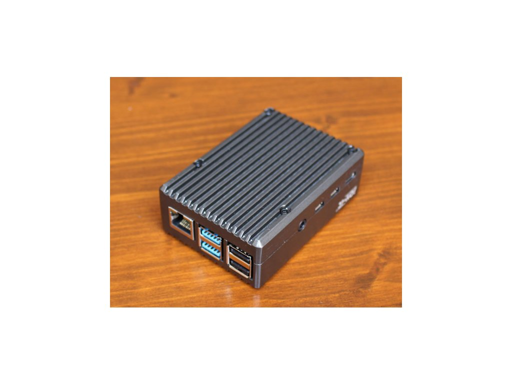 Raspberry Streamer USB TIDAL