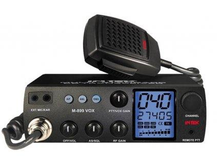 INTEK M-899 VOX - nepoužitá