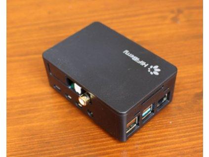 Raspberry Streamer TIDAL 1