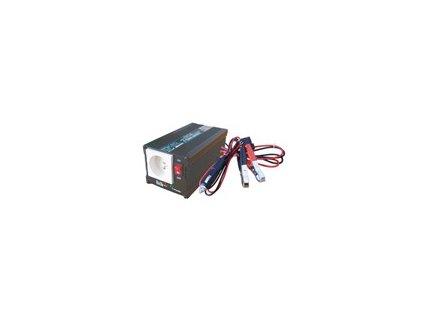 Měnič 24/230V 300W