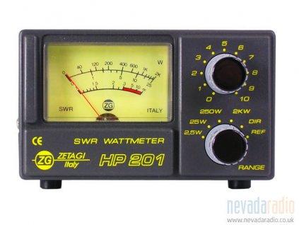 PSV+Watt metr HP-201