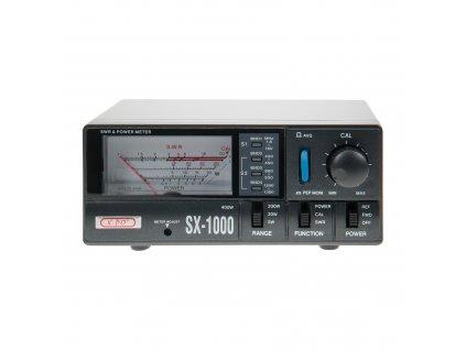 PSV+Watt metr SS-1000