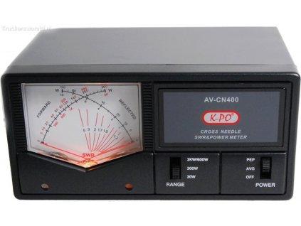 PSV+Watt metr AV-CN400