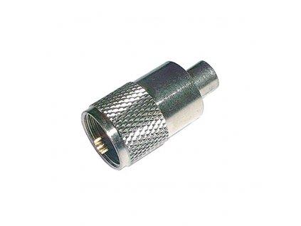 PL 259 / 6mm