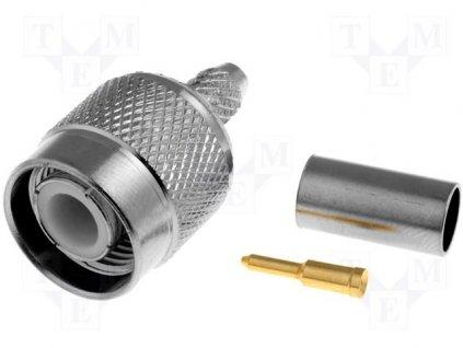 TNC 6mm krimpovací