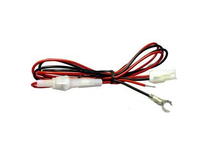 Napájecí kabel 2 pin TTI