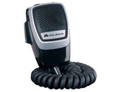 Mikrofon MIDLAND