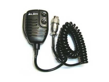 Mikrofon Alan MR-120