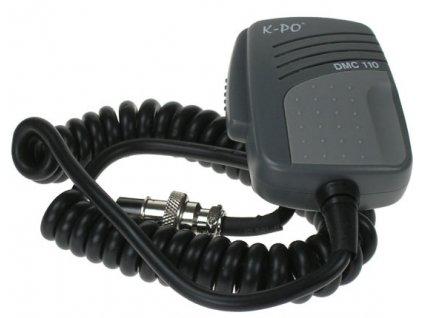 Mikrofon dynamický DMC-110 P4