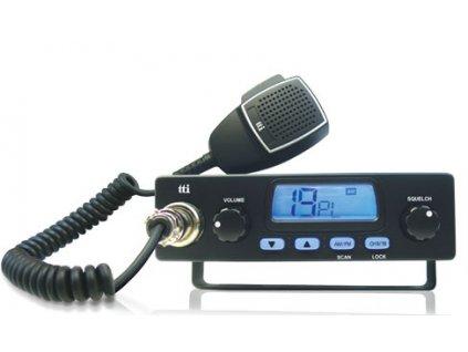 TTI-550 N 12/24V