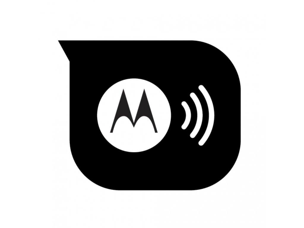 Motorola Wave app ikon