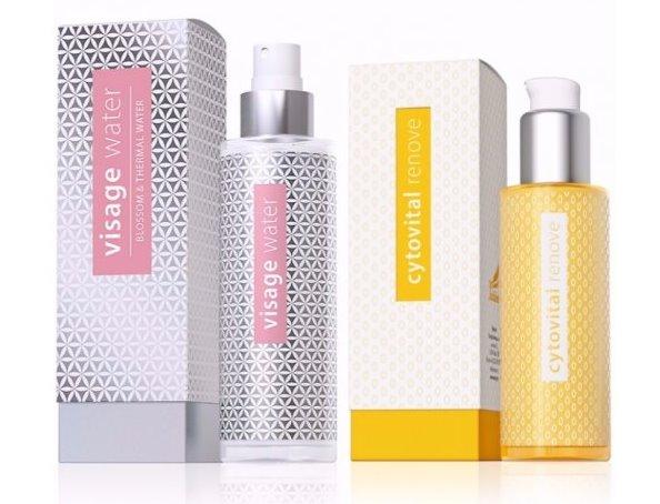 Vánoční akce - mýdla a kosmetika Beauty Energy