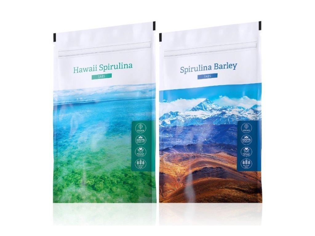 hawaii spirulina tabs spirulina barley tabs