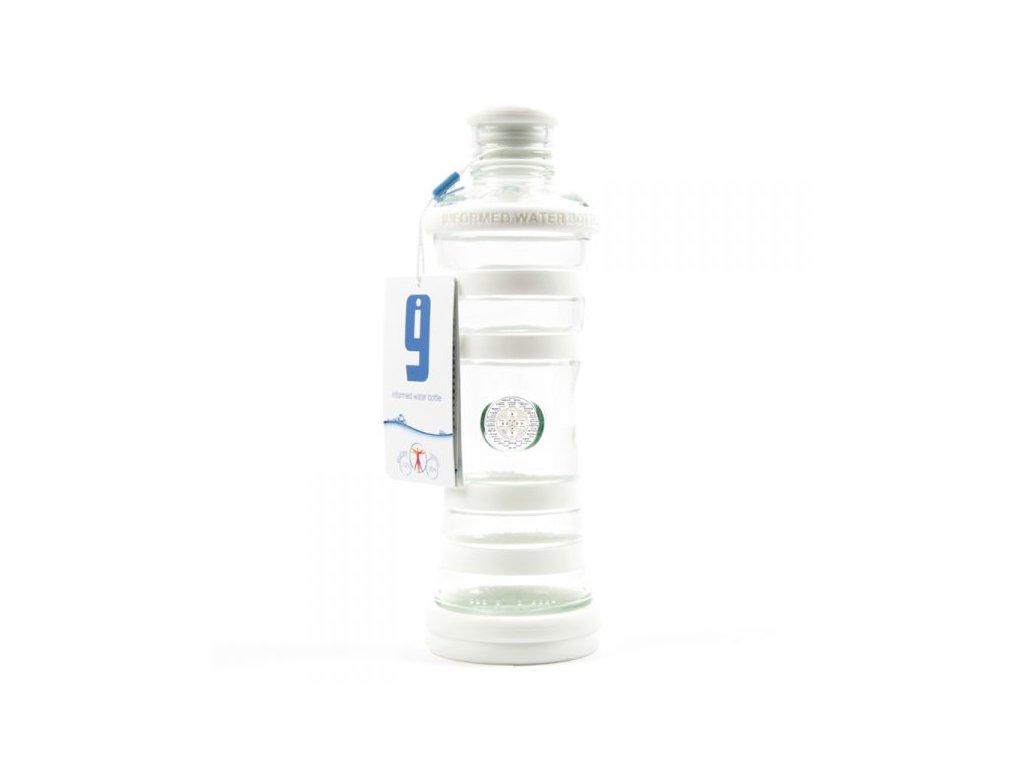 i9 informovana lahev bila cistota