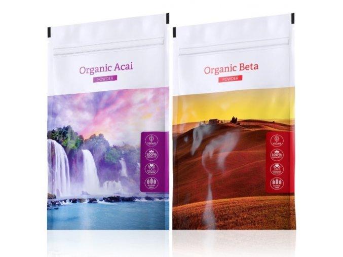 organic acai beta powder