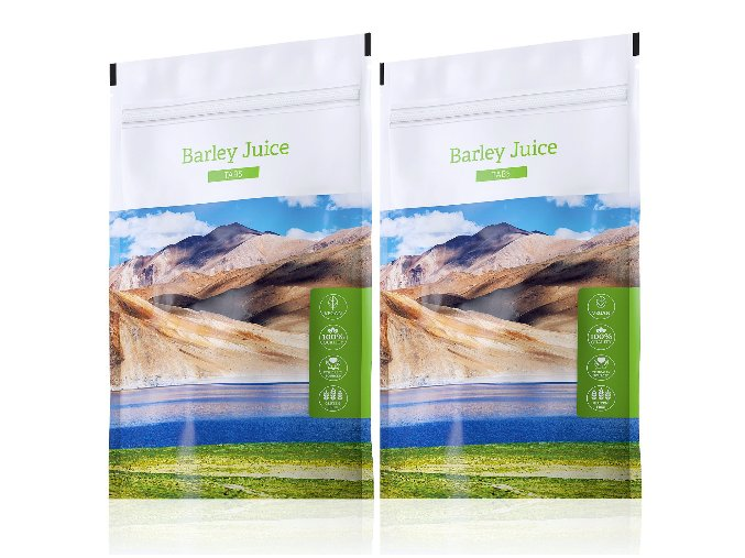 barley tabs 2ks