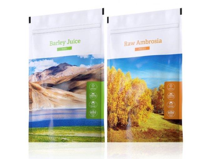 barley juice tabs raw ambrosia