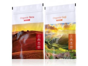 organic beta powder goji