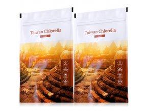 organic chlorella tabs 2ks