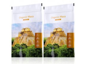 Organic maca powder 2ks