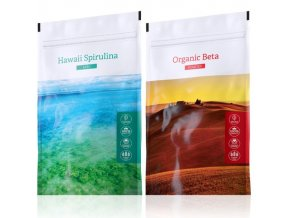 hawaii spirulina tabs beta