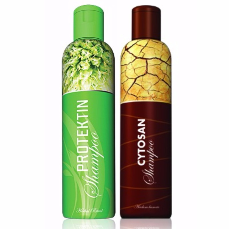 Energy Šampon Protektin 200 ml + Šampon Cytosan 200 ml