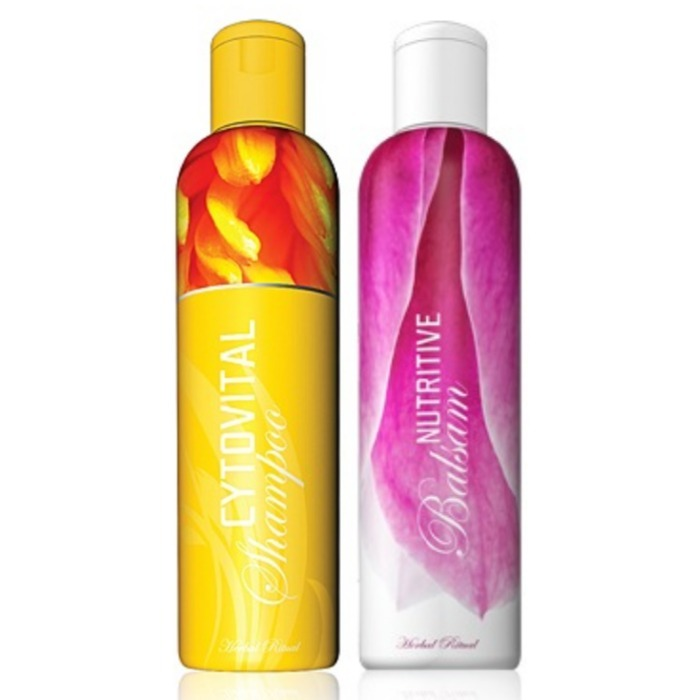 Energy Šampon Cytovital 200 ml + Nutritive Balsam 200 ml