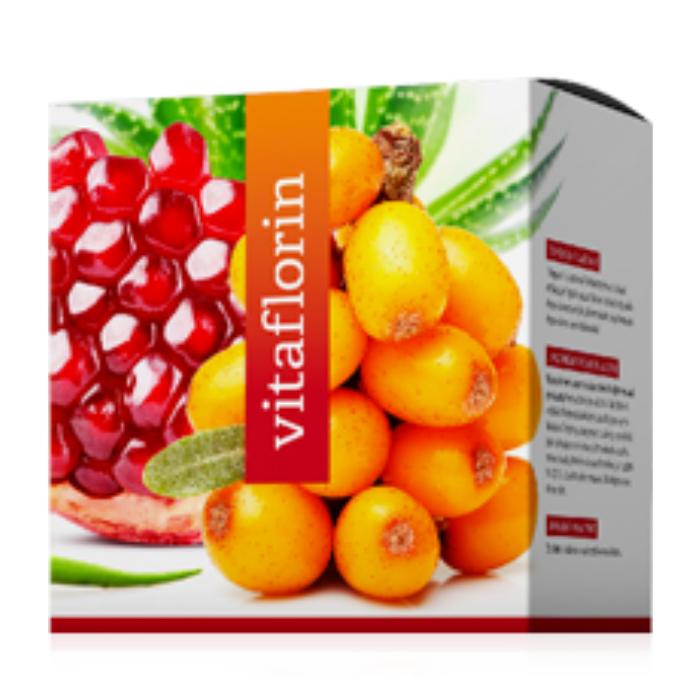 Energy Vitaflorin 90 kapslí