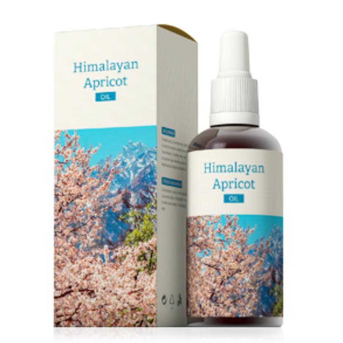 Energy Himalayan Apricot Oil 100 ml