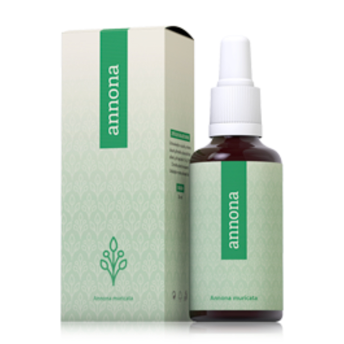 Energy Annona Forte 30 ml