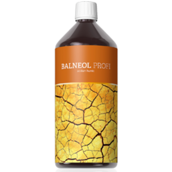 Energy Balneol Profi humátová koupel 1000 ml
