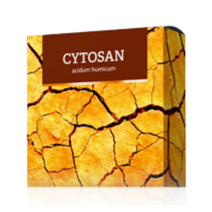 Energy Mýdlo Cytosan 100 g