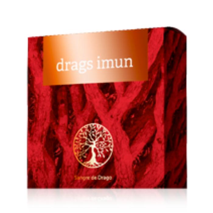 Energy Mýdlo Drags Imun 100 g