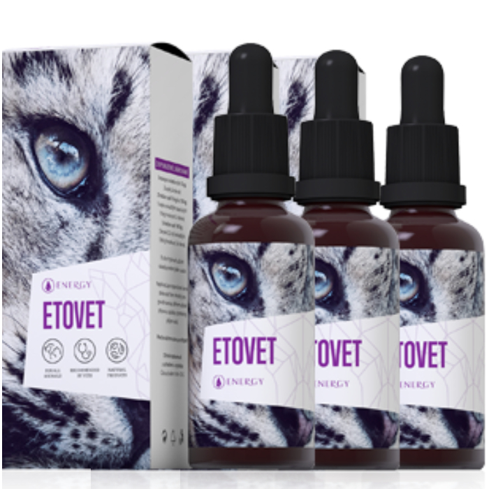 Energy Etovet 3set 90 ml