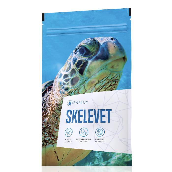 Energy Skelevet 135 kapslí