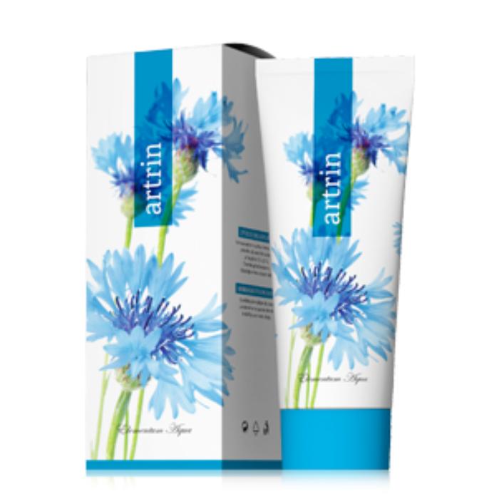 Energy Artrin regenerační krém 50 ml