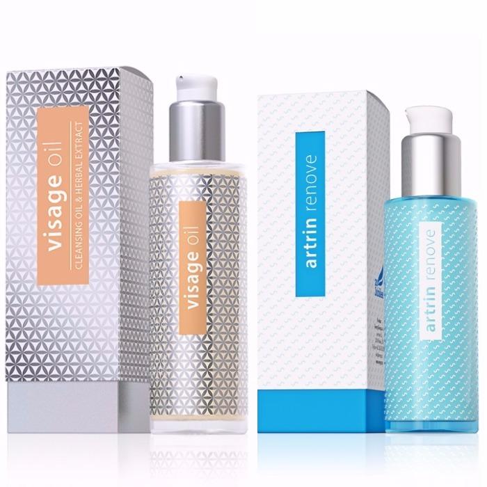 Energy Visage Oil 100 ml + Artrin Renove 50 ml